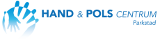 hand en pols centrum parkstad